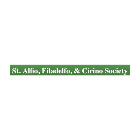St. Alfio Society